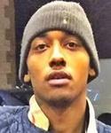 Trayvon Wilson