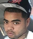 Kendrick Thorton